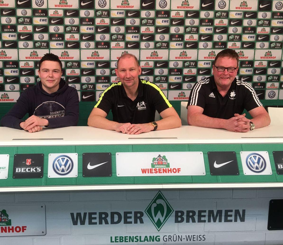 Werder Fußballcamp auch in Zukunft bei der FSG