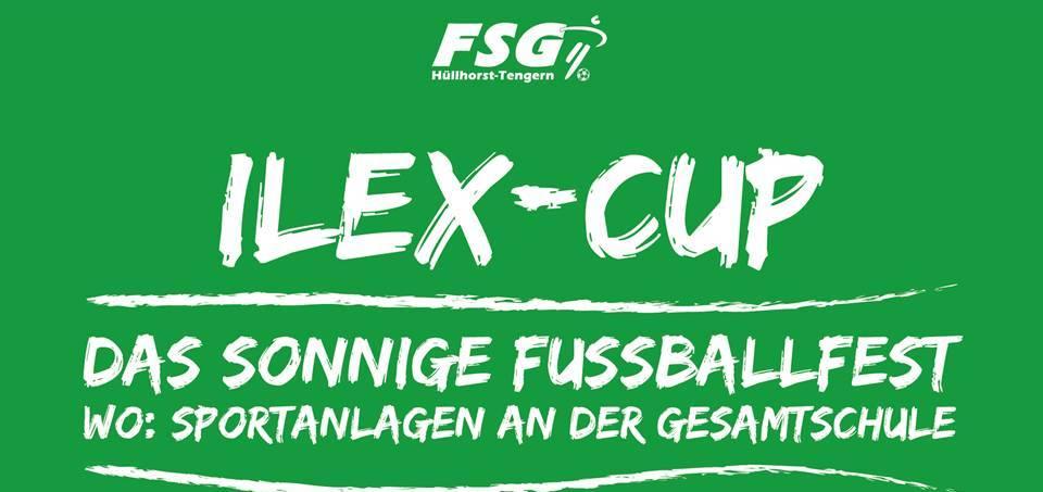 ILEX-CUP steigt in wenigen Tagen